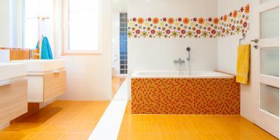 3 Considerations When Deciding on a Tile Flooring Design, Honolulu, Hawaii