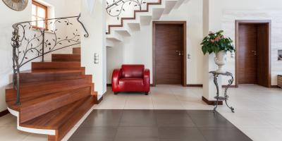 Which Flooring Should You Choose for a Staircase?, Honolulu, Hawaii
