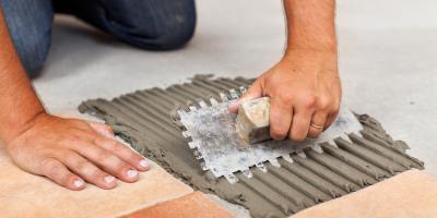Understanding Different Flooring Options, Barnesville, Ohio
