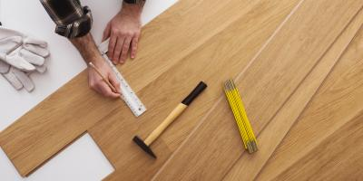 3 Factors to Consider When Choosing Flooring, Kahului, Hawaii