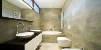 How to Choose the Best Bathroom Flooring for Your Home, Kahului, Hawaii