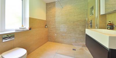 The Best Flooring Type for Each Room in Your Home, Cincinnati, Ohio