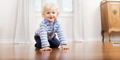 An Introduction to Resilient-Vinyl Flooring & Its Benefits, Gulf Shores, Alabama