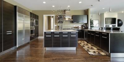 5 Best Flooring Materials for Your Kitchen, Thayer, Missouri