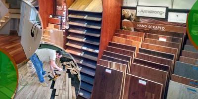 Laminate Flooring Job Done Right, Wawayanda, New York