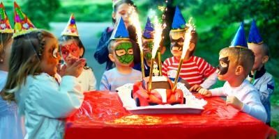Do's & Don'ts of Designing the Perfect Birthday Cake, Flemingsburg, Kentucky