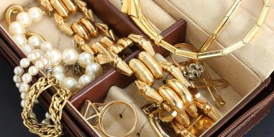 A Guide to Your Old Gold & Silver Jewelry, ,
