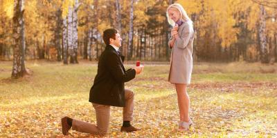 3 Unique Places & Ways to Pop the Question, Florence, Kentucky