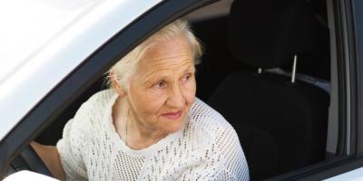 Senior Living Tips: 3 Signs It's Time for Your Loved One to Stop Driving, Florence, Kentucky