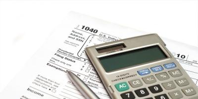 Top 5 Deductions People Use in Tax Preparation, Florence, Kentucky