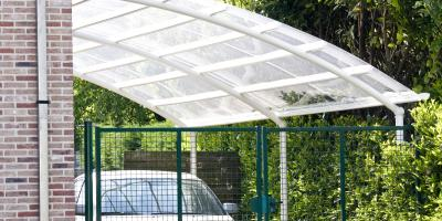 4 Tips for Maintaining Your Carport, Floresville, Texas