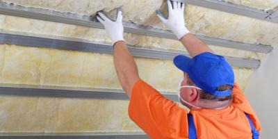What are the Advantages of Insulating Metal Buildings?, Floresville, Texas