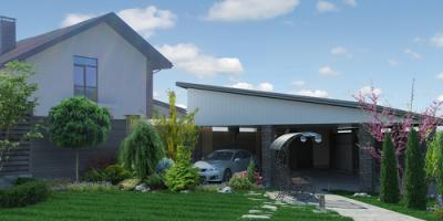 Why Carports Are Sensible Investments, Floresville, Texas