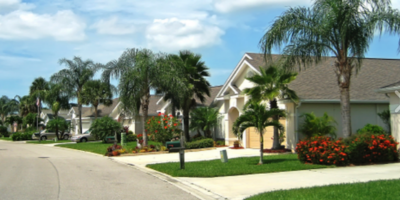 5 Spring Cleanup Tips for Homeowner's Associations, Longwood, Florida