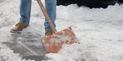 5 Ways to Protect Your Back During Seasonal Yardwork, Florissant, Missouri