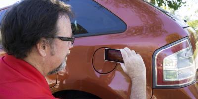 The Do's & Don'ts of Handling Automobile Hail Damage, Florissant, Missouri