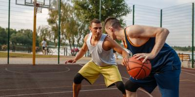 3 Tips for Protecting Feet While Playing Basketball, St. Peters, Missouri
