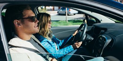 Top 4 Driving Habits That Lead to Auto Damage, Florissant, Missouri