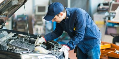 4 Signs Your Car Needs Radiator Repairs, Florissant, Missouri
