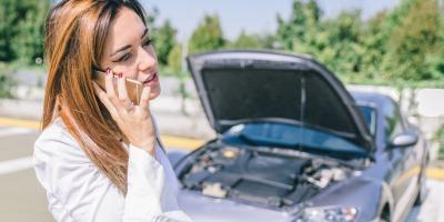 5 Signs Your Car Needs a New Battery, Florissant, Missouri