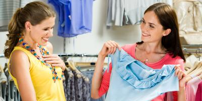 3 Reasons to Shop at a Boutique, Old Jamestown, Missouri