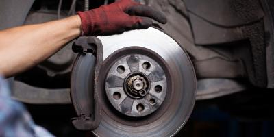 5 Driving Habits to Extend the Life of Your Brakes, Florissant, Missouri