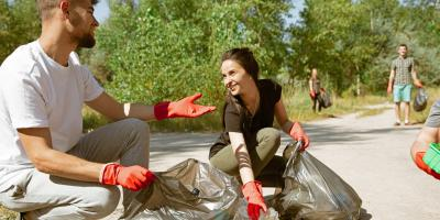 3 Ways for Your Business to Get Involved in the Community, Florissant, Missouri
