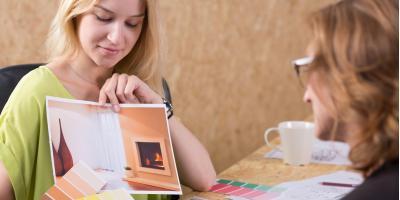 5 Reasons to Call an Interior Design Expert, Old Jamestown, Missouri