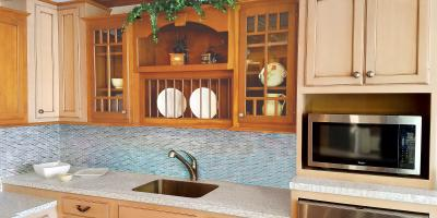 5 Budget-Friendly Kitchen Remodeling Updates, Old Jamestown, Missouri