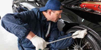5 FAQ About Paintless Dent Repair, Florissant, Missouri