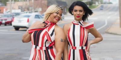 Women's Fashion: Spotlight On Trendy Summer Style , Florissant, Missouri