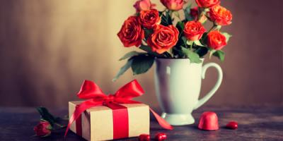 3 Beautiful Blooms to Include in a Valentine's Day Bouquet, Lewisburg, Pennsylvania