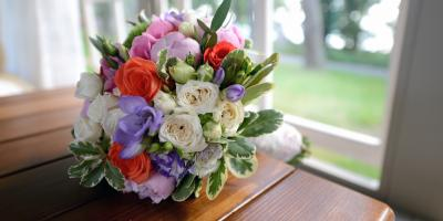 3 Ways Flower Arrangements Impact Emotional Health, Branford Center, Connecticut
