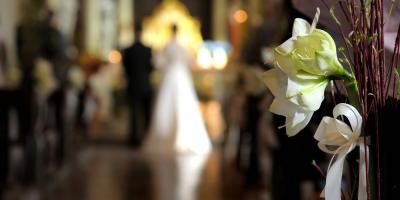 The Do's & Don'ts of Creating the Perfect Wedding Day Flower Arrangements, Port Jervis, New York