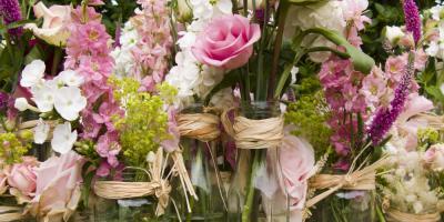 4 Popular Flowers for Springtime Flower Arrangements, Port Jervis, New York