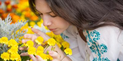 A Guide to Allergy-Free Flower Bouquets, Port Jervis, New York