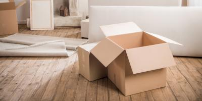 3 Tasks to Add to Your Moving Checklist, Flower Mound, Texas