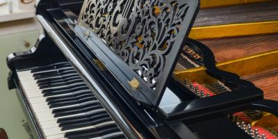 3 Tips for Putting a Piano in Storage, Flower Mound, Texas