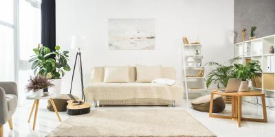 4 Tips for Decorating Your Apartment With Plants, North Haven, Connecticut
