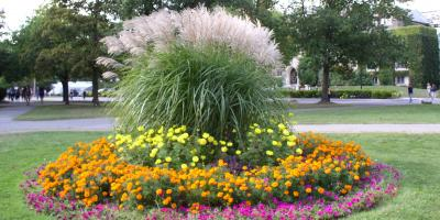 Montgomery al landscaping nearsay Southern homes and gardens montgomery al