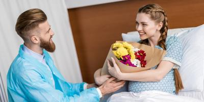 4 Tips for Sending Flowers to a Hospital, Manhattan, New York