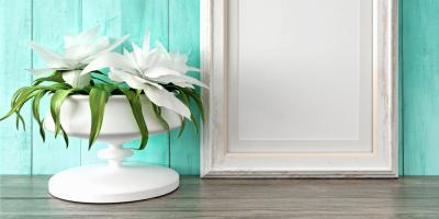 3 Creative Ways to Display Household Flowers, Texarkana, Texas