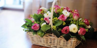 4 Reasons Why Flower Arrangements Make Good Gifts, Manhattan, New York