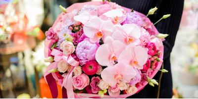 4 Tips for Ordering Flowers for Delivery, Lewisburg, Pennsylvania