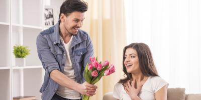 Which Flowers Are Most Popular to Send on Valentine's Day?, Manhattan, New York