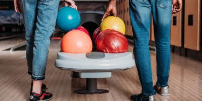 3 Reasons Why You Should Buy a Bowling Ball, Queens, New York