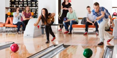 3 Essential Items for a League Bowler, Queens, New York