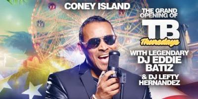 Enjoy Throw Back Thursday on Memorial Day Weekend With NYC DJs, Hempstead, New York
