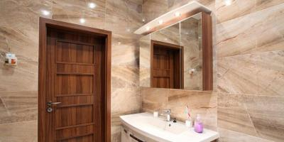 How to Clean Bathroom Mirrors for a Streak-Free Shine, Rochester, New York