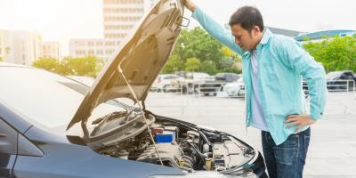 4 Signs to Get a New Car Battery, Gulf Shores, Alabama